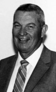 Clayton Bushnell