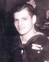 Carlos Cerna