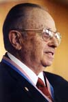 Carl Mott