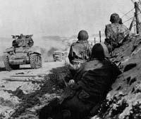 Army WWII