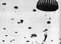 WWII Paratroopers