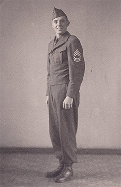 Eugene K. England