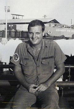 Thomas E. Davis