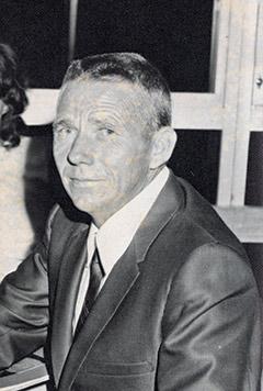 Raymond L. Yoss