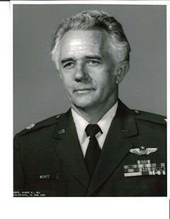 Robert W. Wentz