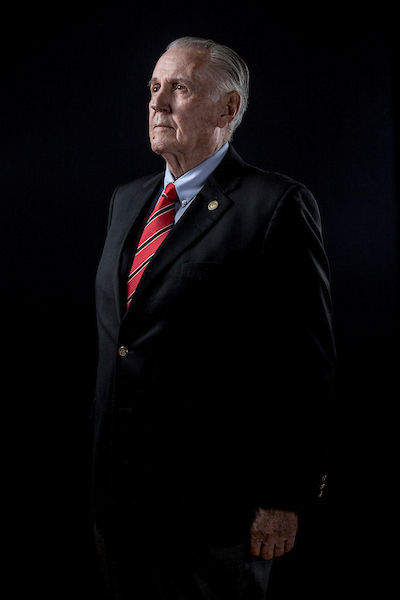 David A. Dungan