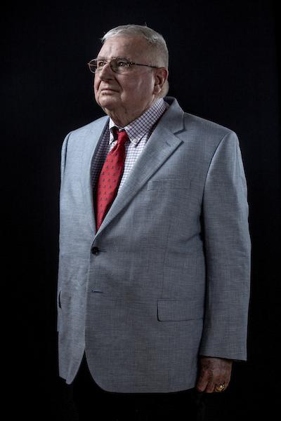 Robert A. Lilly, Jr.