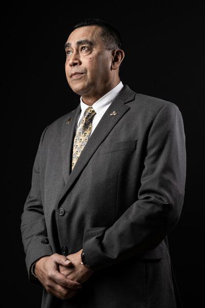 Ralph C. Borja