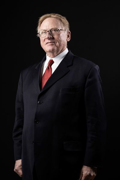 Terry R. Hoecherl