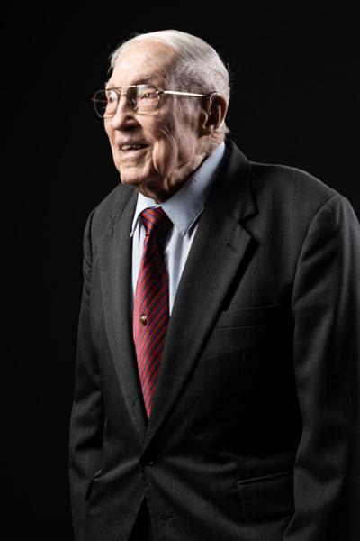 Earl M. Jacklin