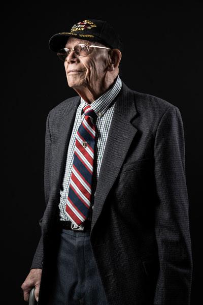 Donald W. Pullan