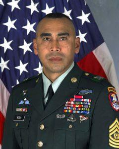 CSM Ralph Borja
