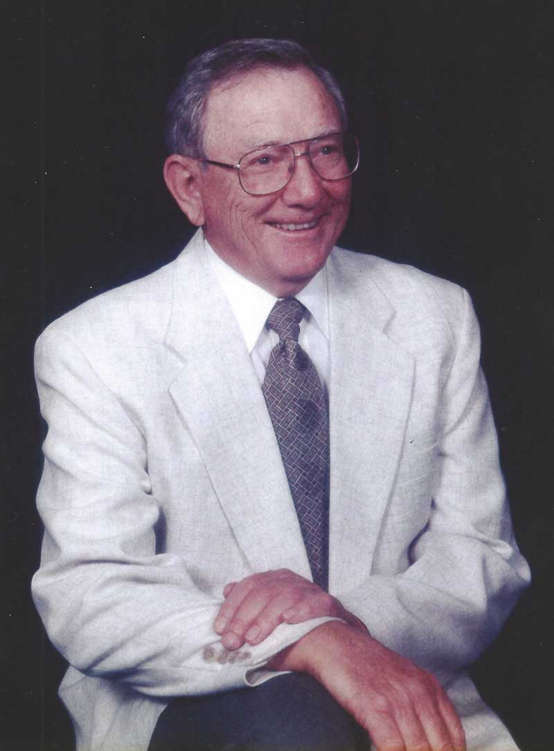 Kenneth J. Brown