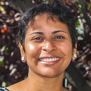Divya Chandrasekhar